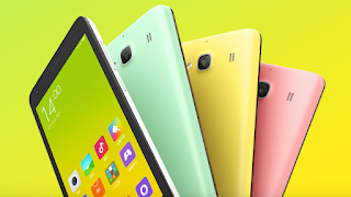 Daftar Update Harga HP Xiaomi dan Spesifikasi Terbaru 2018