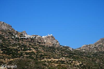 grecia isola dodecaneso karpathos