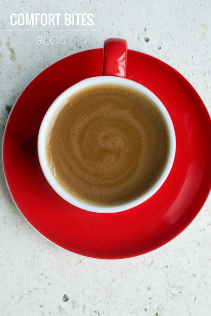 AIP Creamy Chicory Coffee Caffeine Free Dairy Free