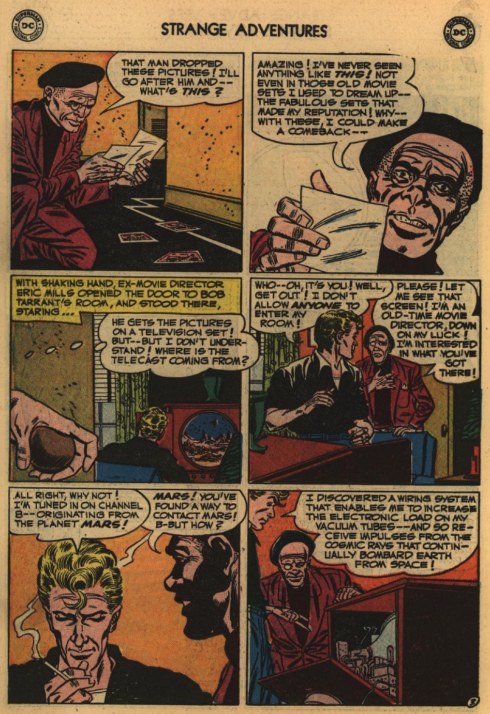 Strange Adventures (1950) issue 26 - Page 30