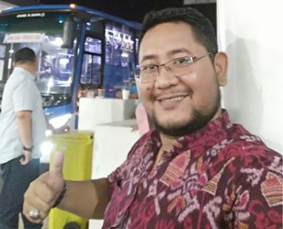 25 Bus Trans Lampung Disiapkan Untuk Kontingen Seminar Nasional dan Pleno ISEI XIX