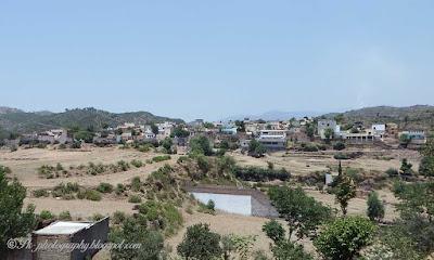 Swabi Village
