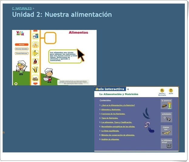 https://sites.google.com/site/tercerodeeducacionprimaria/c-naturales/unidad-2-nuestra-alimentacion