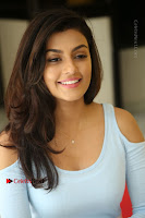Anisha Ambrose Latest Pos Skirt at Fashion Designer Son of Ladies Tailor Movie Interview .COM 1100.JPG