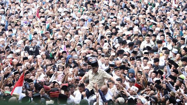 Madura Tetap 'Milik' Prabowo, Penggratisan Suramadu Gak Ngefek!