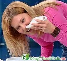 Liệu pháp chữa viêm mũi dị ứng hiệu quả