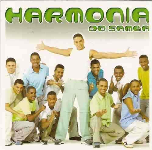 cd maxximum harmonia do samba 2005
