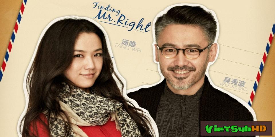 Phim Truy tìm người hoàn hảo: Bắc Kinh gặp Seattle VietSub HD | Finding Mr. Right: Beijing Meets Seattle 2013