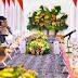 Presiden Temui Para Kepala Daerah: Jelaskan Ketidakpastian Ekonomi Dunia dan Ajak Kerja Sinergis