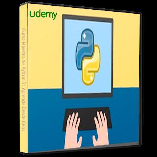 Udemy - Curso Maestro de Python 3 Aprende Desde Cero