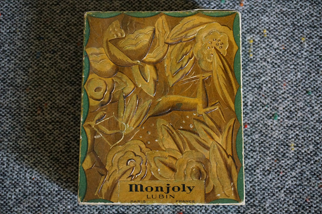 monjoly lubin 1928