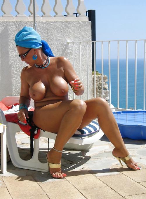 Lady barbara naked-8796