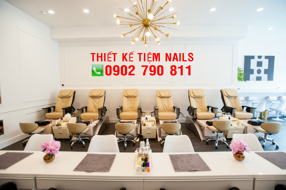 THIT K TIM NAIL | Ni Tht Cng Thnh