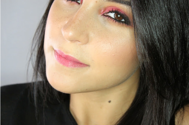 Bella Rouge Look Video/tutorial