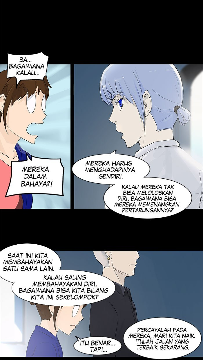 Tower of God Bahasa indonesia Chapter 139