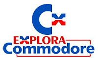 Explora Commodore Logo