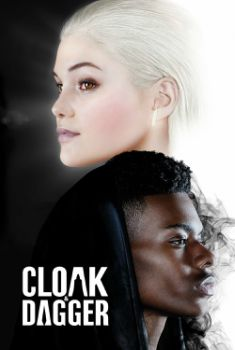 Cloak & Dagger 1ª Temporada Torrent - WEB-DL 720p/1080p Dual Áudio