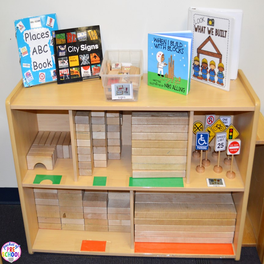 Building Blocks Early Education Center