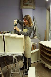 reciclar muebles en barcelona