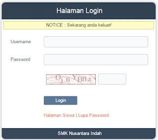 Aplikasi PSB Dengan PHP Codeigniter dan Mysql