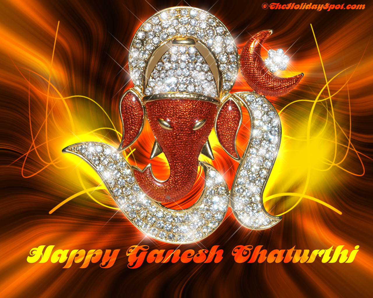 Cute Ganesha Hd Wallpaper Lord Ganesha Wallpaper 1 Love And Quotes