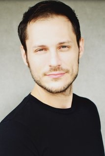 Jake Helgren. Director of Girlfriends of Christmas Past