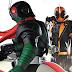 Kamen Rider 1 faz uma grande homenagem ao primeiro herói