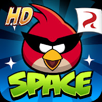 Angry Birds Space HD v2.2.12 Mod Free Download