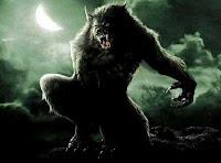 Garou Loup