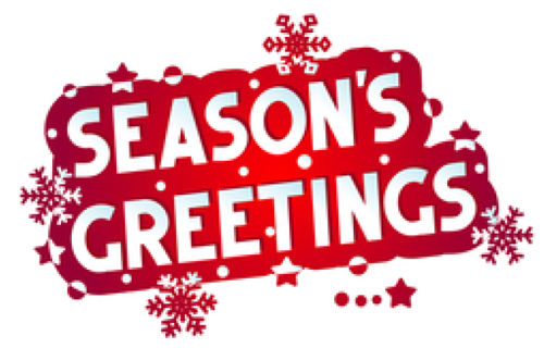 Season's Greetings Icon