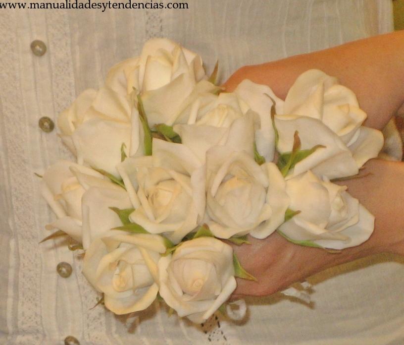 Taller de arte floral Kirei en Creativa