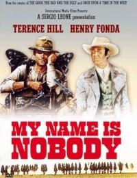 My Name Is Nobody   Bmovies