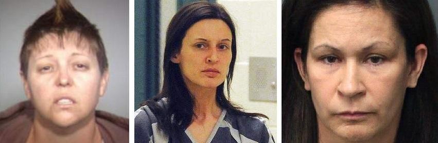 Lesbian teacher molests student-6189