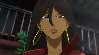 جميع حلقات انمي Michiko to Hatchin مترجم عدة روابط