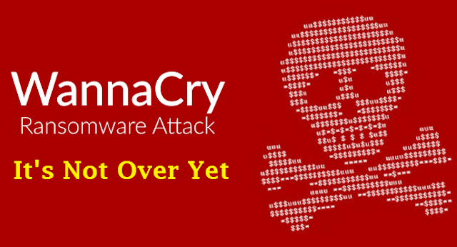 WannaCry is not Over Yet, Infects HONDA and CCTV Cameras