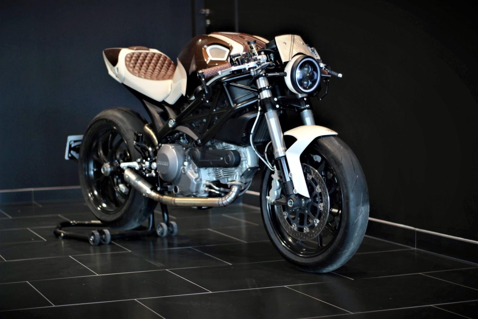 BR Moto Design