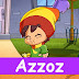 Azzoz -+ Lyrics - Toyor Baby English - Kids Songs