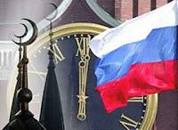 Verbot des Islams in Russland