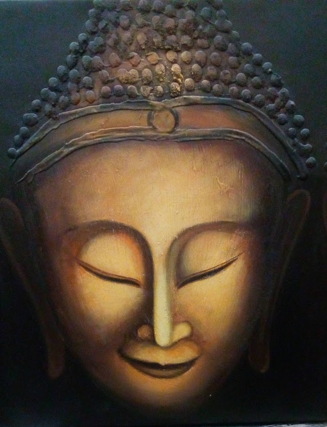 Dharma Dag 9-07-17 spirituele kalender
