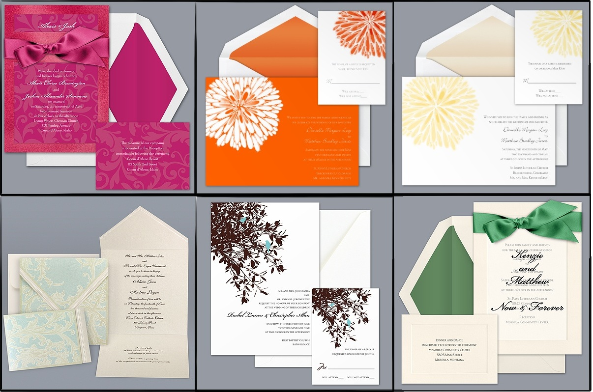Hong Kong Fashion Geek Promotional Feature Wedding Invitations 101