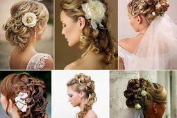 2018 Best Summer Wedding Hairstyles