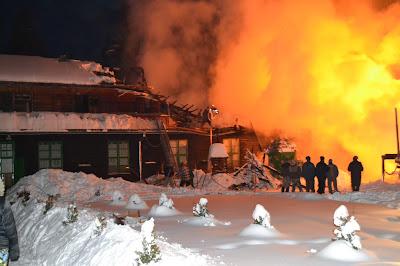 iskola, Kommandó, Székelyföld, tűzbaleset, tűzvész