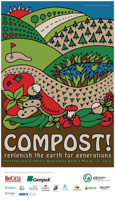 Happy International Compost Week
