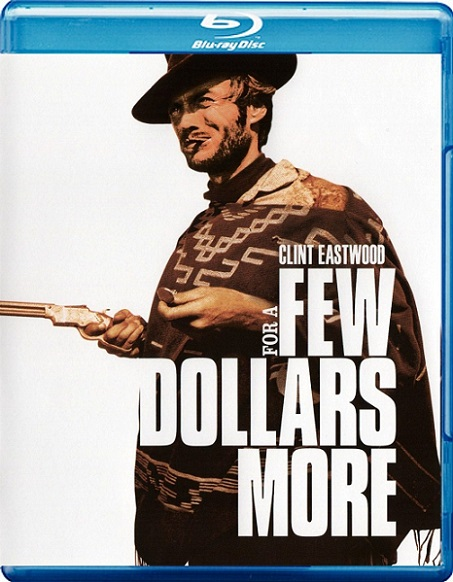 For a Few Dollars More (La Muerte tenía un Precio/Por unos Dólares más) (1965) 720p y 1080p BDRip mkv Dual Audio AC3 5.1 ch