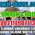 Travel Umroh  Murah Paket Hemat
