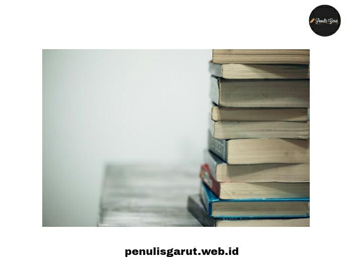 Prosedur Membuat Buku