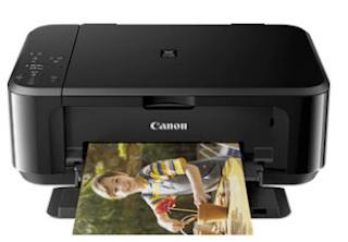 Canon PIXMA MG3660 Driver Free Download