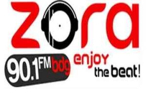 Zora Radio 90.1 fm Bandung