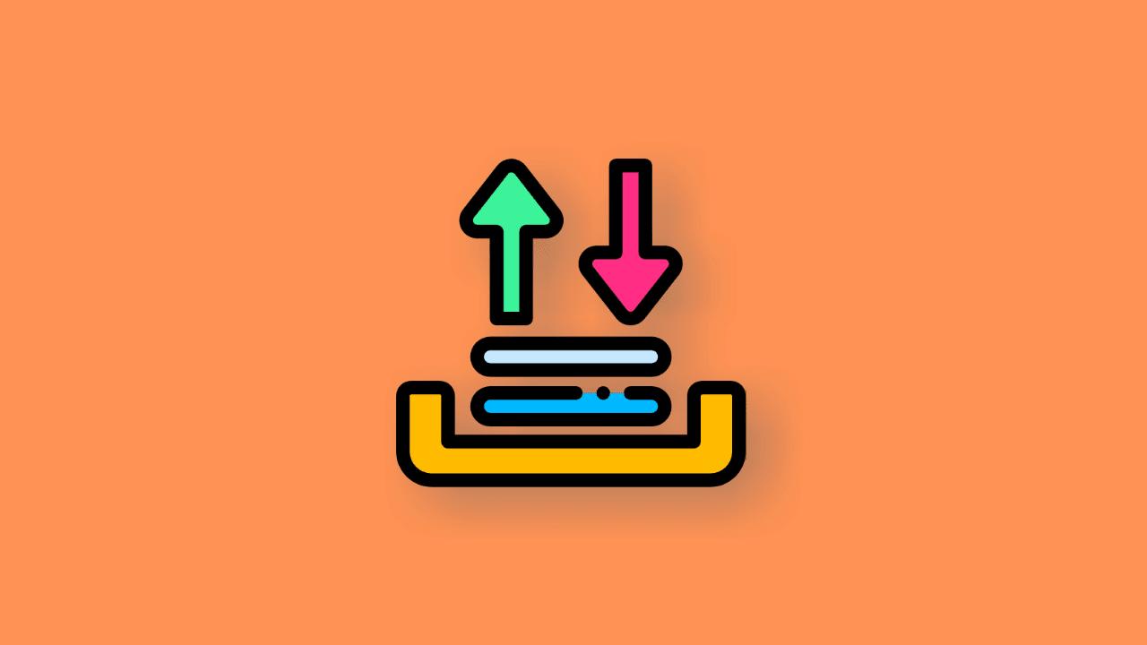 Gambar Ilustrasi Cara Membuat Tombol Demo dan Download Keren dan Responsive di Blogger Masih Terjaga Blog