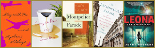 Travel the World in 5 Books